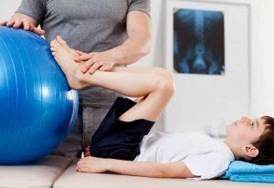 fisioterapia ortopedica
