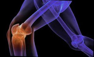 fisioterapia para lesão no joelho