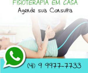 Fisioterapia Domiciliar em Curitiba