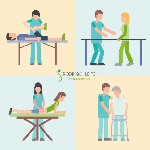 Conheça os Principais Ramos da Fisioterapia – Fisioterapeuta Curitiba