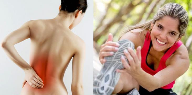 Dor Lombar – Como a Fisioterapia pode auxiliar em Curitiba